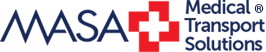 MASA Medical Transport Solutions Logo