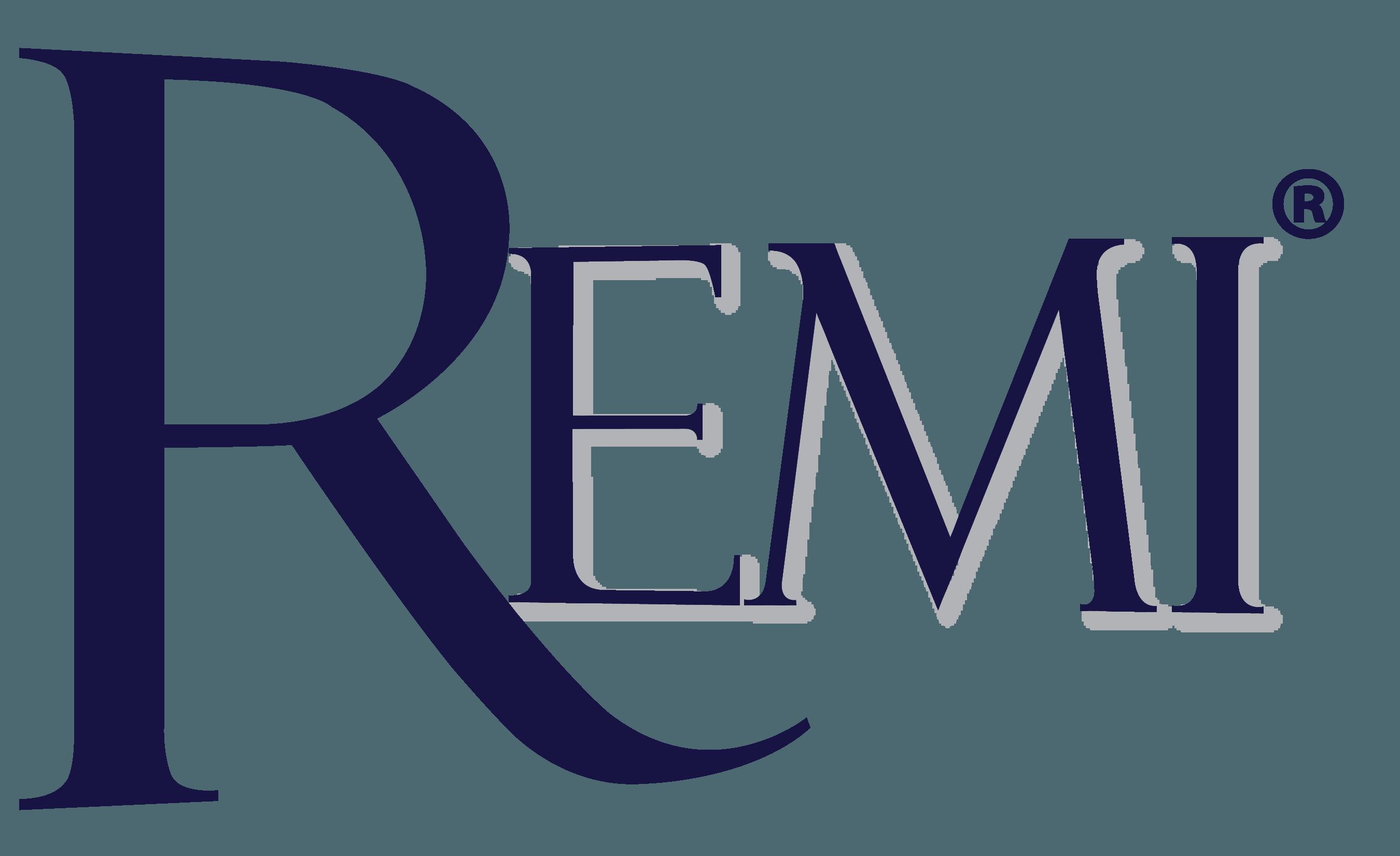 Remi Group Company Logo