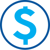 Finance Data Icon