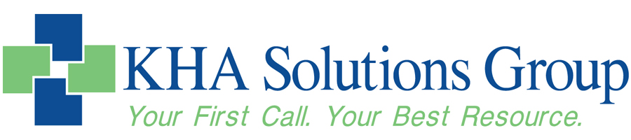 KHA Solutions Group Logo