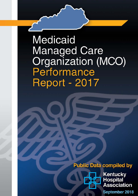 MCO Report Card Cover