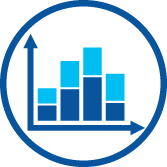 Member Services Data Icon