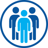 Workforce Data Icon